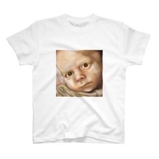 まなこざし T-shirts