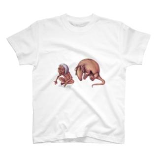 POOR PART T-shirts