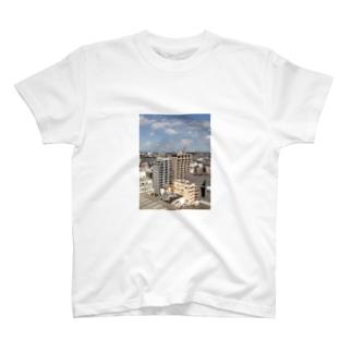 BG T-shirts