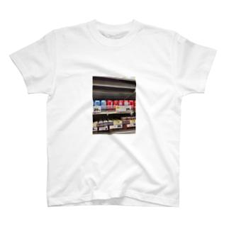 安ッ T-shirts