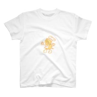ブーのパン屋 T-shirts