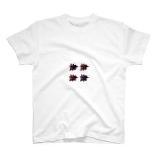 スターボウ3 T-shirts