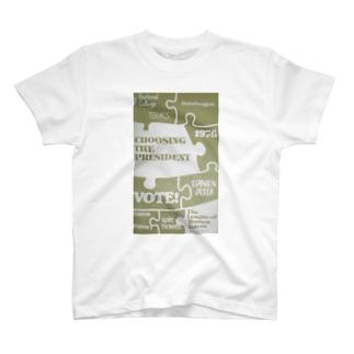1976 T-shirts