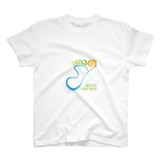 美里フットパス T-shirts