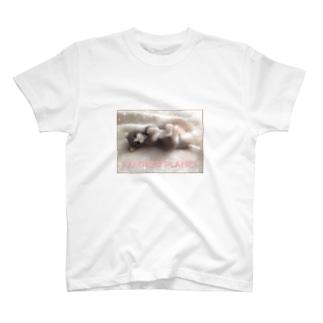 KORORINNEKO(初代) T-shirts