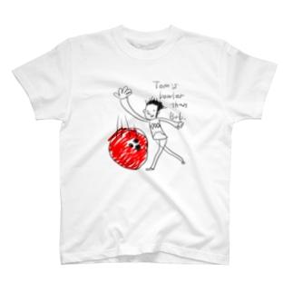 トム(17) T-shirts