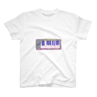 label ftom minirock T-shirts