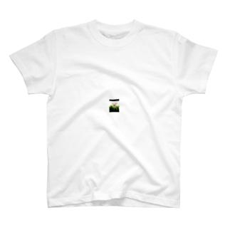 ウ♤パ T-shirts