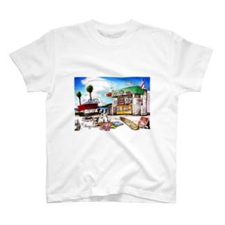 Radio JACK T-shirts