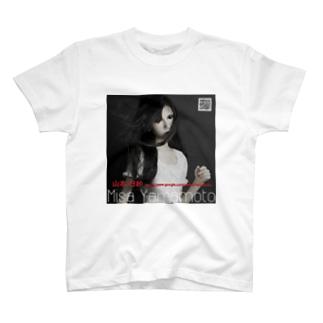 Misa Yamamoto T-shirts