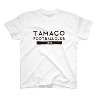 TAMACO T-shirts T-shirts