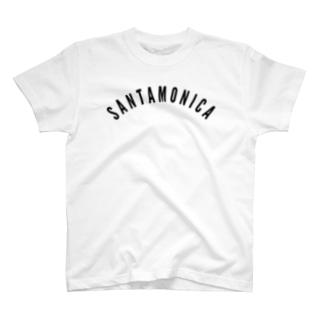 SANTAMONICA T-shirts