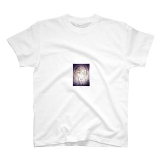 諌山 T-shirts