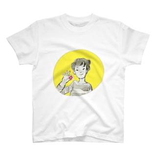 ほしお T-shirts