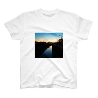オサレっぽいぽい T-shirts