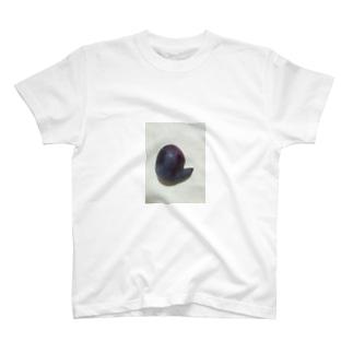 いなーすのもりもり T-shirts