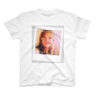 幸せになれるmasumi's T-shirts