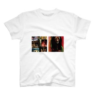 相対性 T-shirts