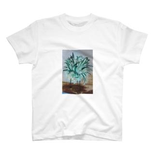 花の舞 T-shirts