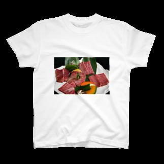 h.nの石垣牛特選盛り合わせ T-shirts