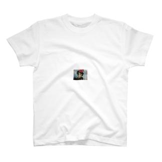 魔女の宅急便。キキ T-shirts