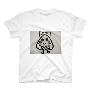 みれっとちゃん T-shirts