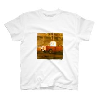 昭和ノスタルジー T-shirts