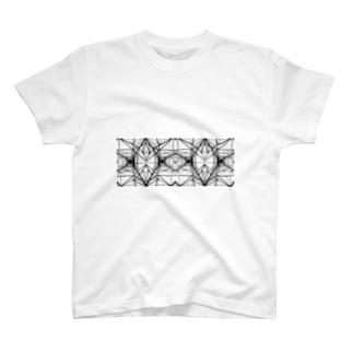 鉄塔No.6 T-shirts