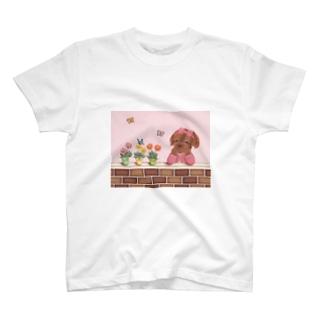 のほほん日和 T-shirts