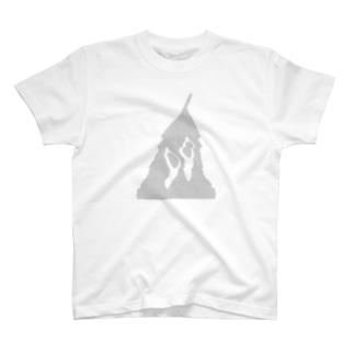 AAスリスリくん T-shirts