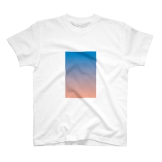 TRICOLORE T-shirts