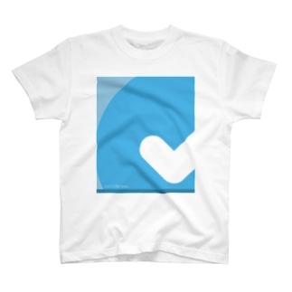 公式グッズ製作委員会b T-shirts