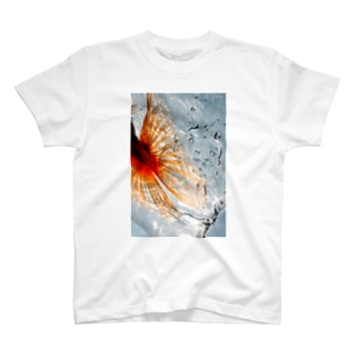 ふくろ金魚のふくろ金魚2 T-shirts