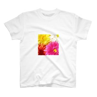 kannaの華*花 hana-hana T-shirts
