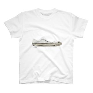 俺のズック T-shirts