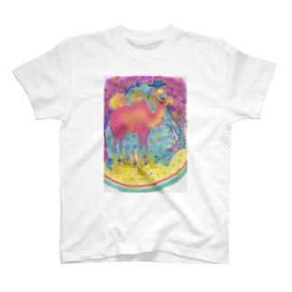 🐫 T-shirts