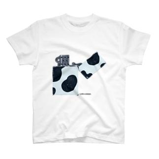 俺のライター T-shirts