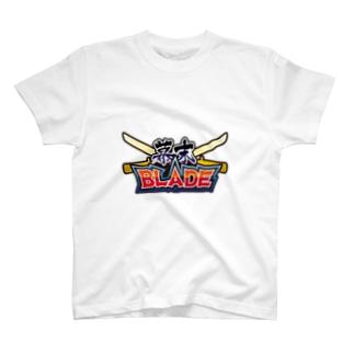 幕末BLADE T-shirts