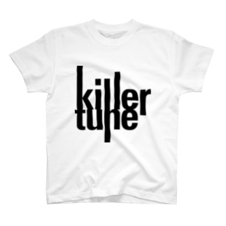 killertune T-shirts