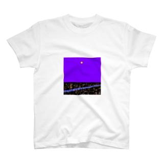百万ドルの夜勤  T-shirts