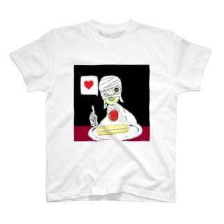 おやつ(大) T-shirts