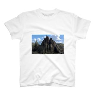 Mountain T-shirts