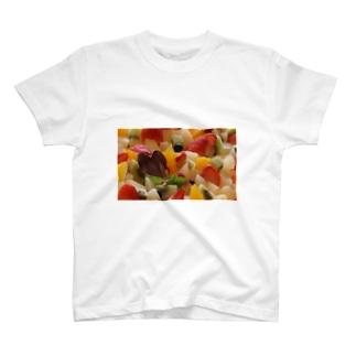 Fruitcake T-shirts