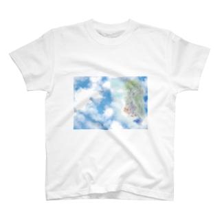 ライラック〜追憶〜2 T-shirts