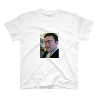 健太ッ! T-shirts