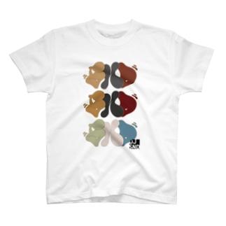 SND T-shirts
