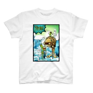 OARI T-shirts