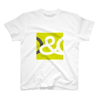 GUCIO & CO./MA T-shirts