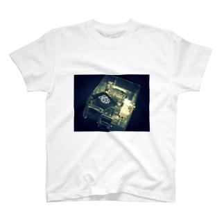 らずべりー T-shirts