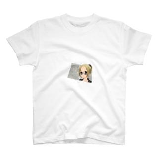 すみれ T-shirts
